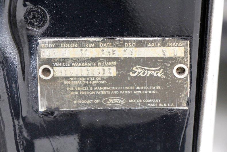 1963 Ford Falcon 50