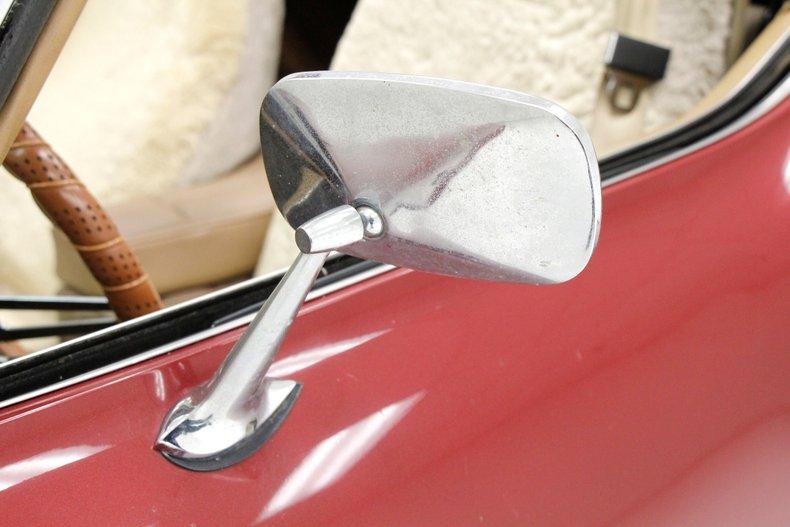 1975 Chevrolet Corvette Convertible 13