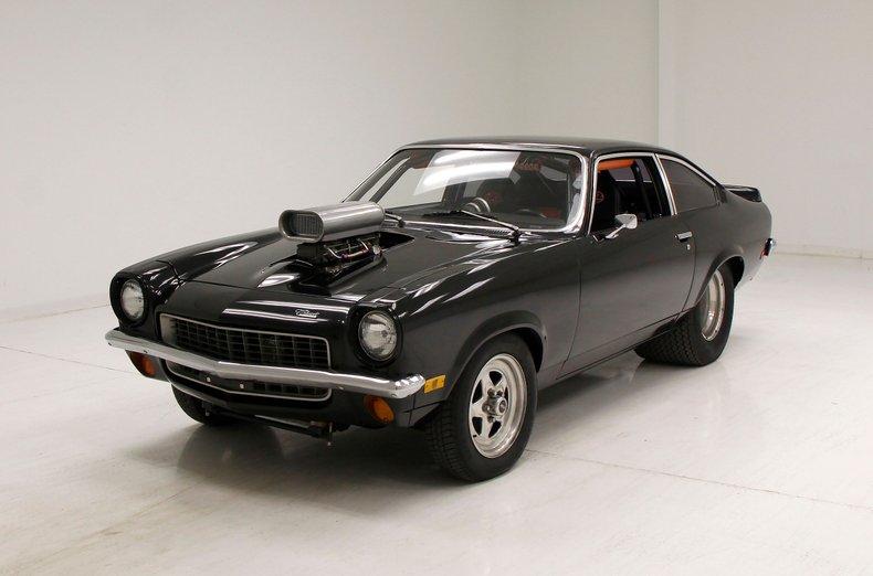 1971 Chevrolet Vega For Sale