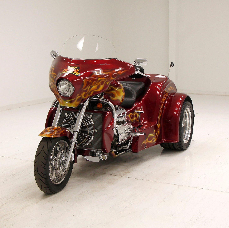2004 Boss Hoss Trike