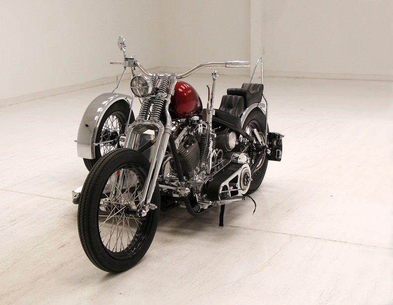 1999 Harley Davidson Evo For Sale