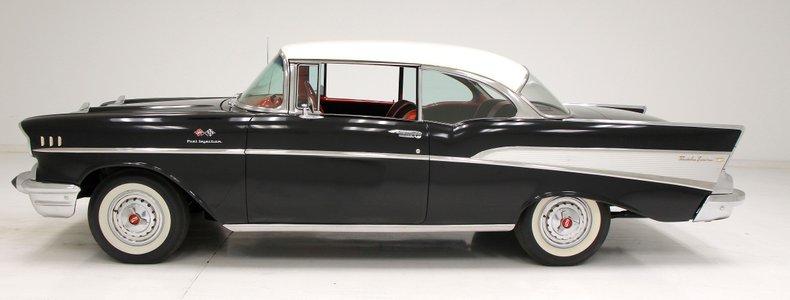 1957 Chevrolet Bel Air 2