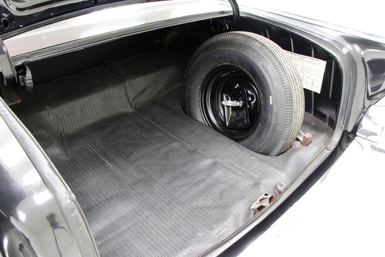 1957 Chevrolet Bel Air 21