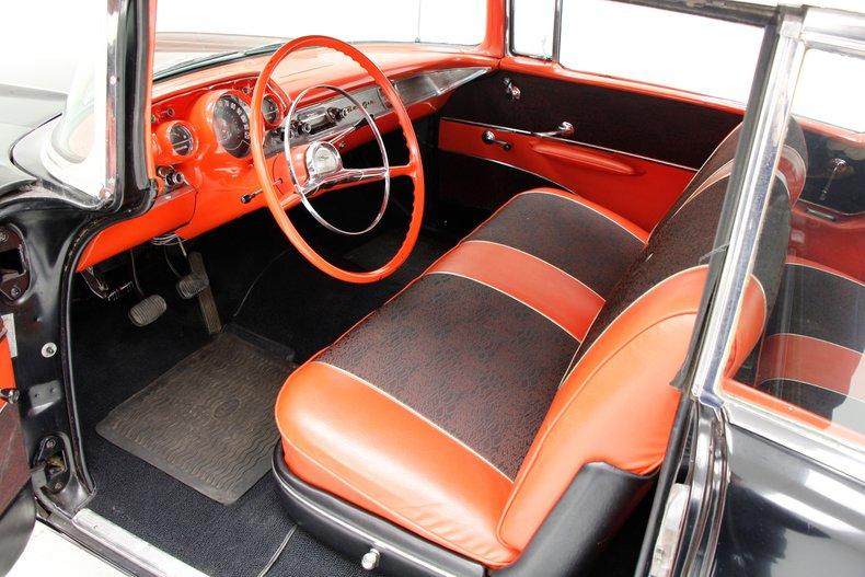 1957 Chevrolet Bel Air 24