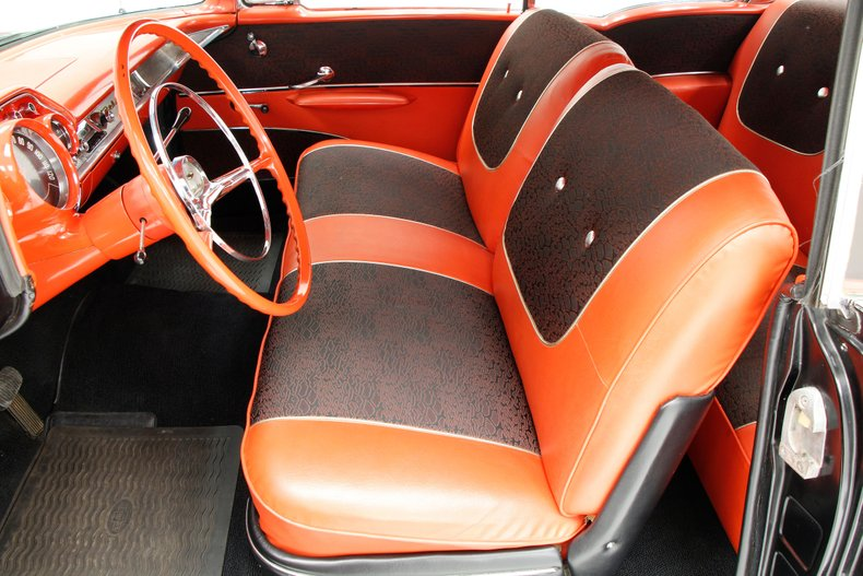 1957 Chevrolet Bel Air 25