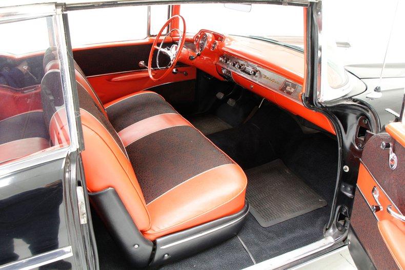 1957 Chevrolet Bel Air 26