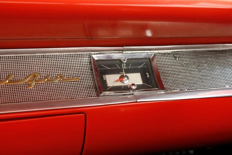 1957 Chevrolet Bel Air 33