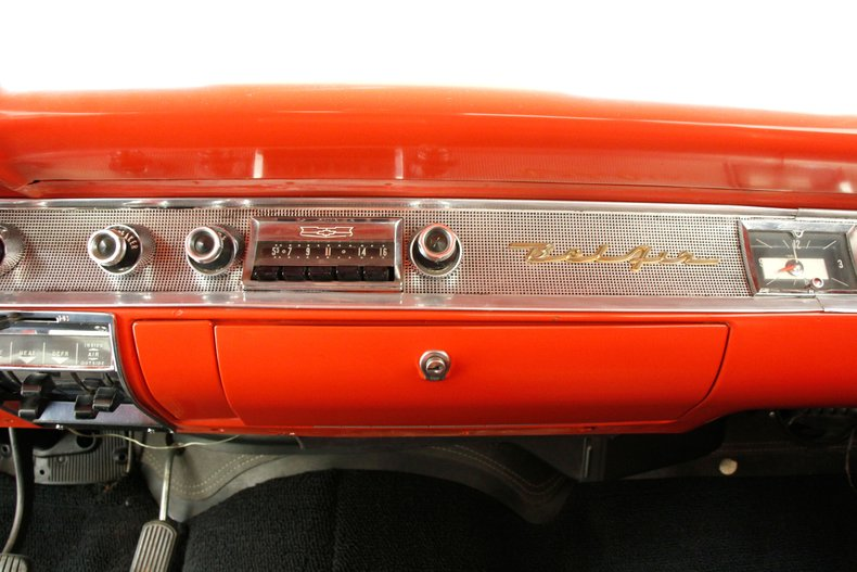 1957 Chevrolet Bel Air 32