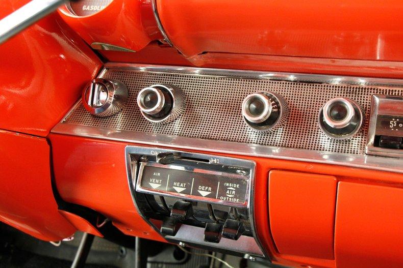1957 Chevrolet Bel Air 31