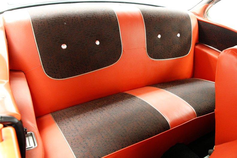 1957 Chevrolet Bel Air 36