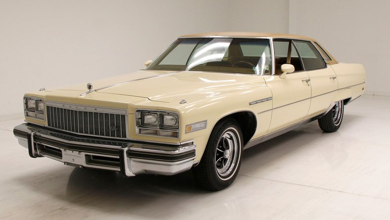 1976 Buick Electra 225 For Sale