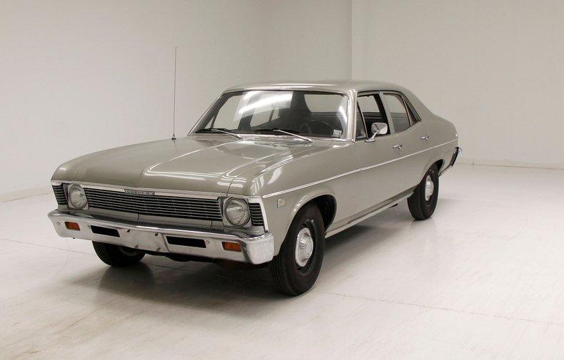 1968 Chevrolet Nova 1