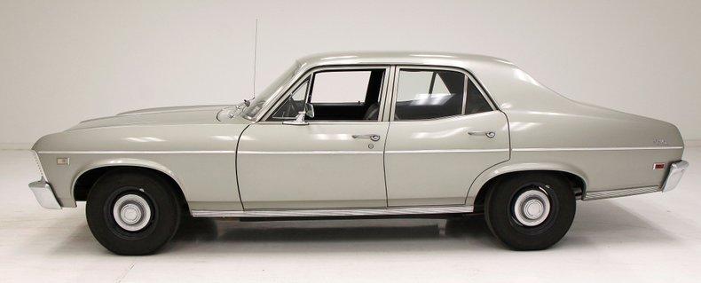 1968 Chevrolet Nova 2