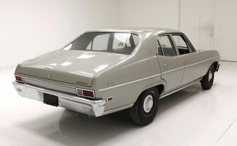 1968 Chevrolet Nova 5
