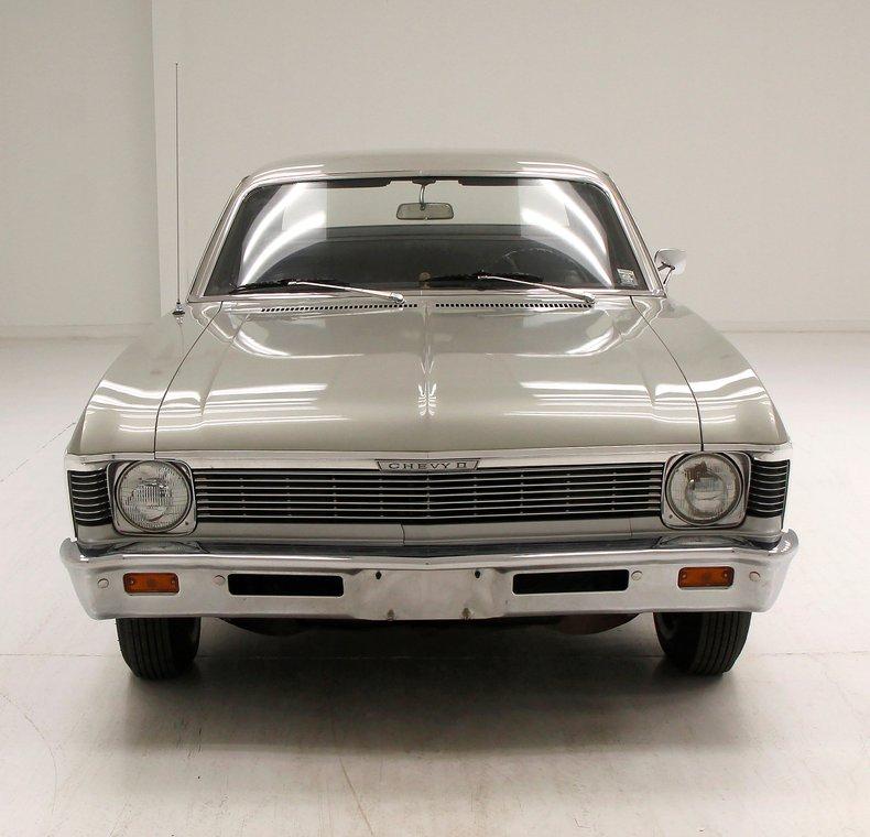 1968 Chevrolet Nova 7