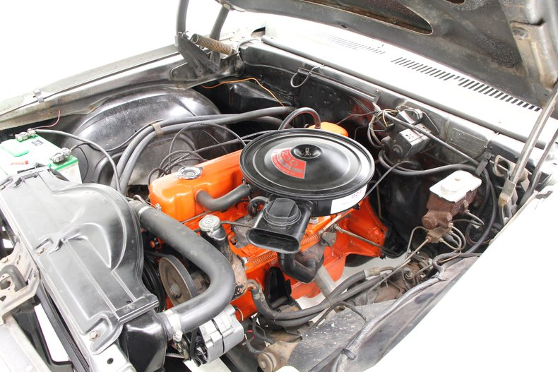 1968 Chevrolet Nova 14
