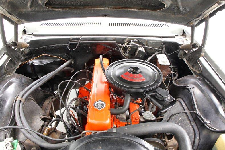1968 Chevrolet Nova 15