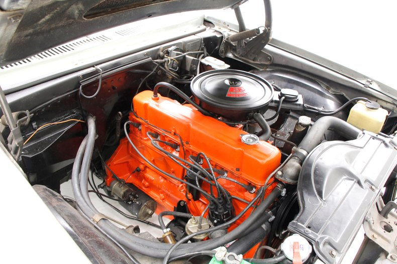 1968 Chevrolet Nova 16