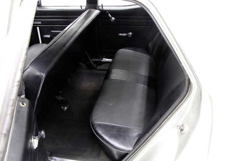 1968 Chevrolet Nova 22