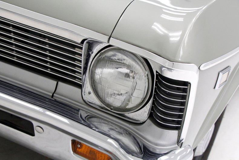 1968 Chevrolet Nova 9