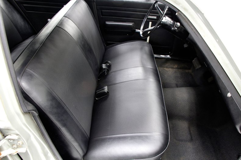 1968 Chevrolet Nova 24