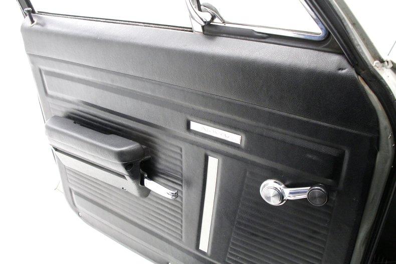 1968 Chevrolet Nova 19
