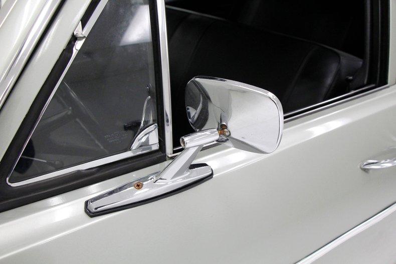 1968 Chevrolet Nova 11