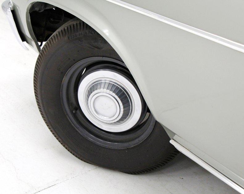 1968 Chevrolet Nova 8