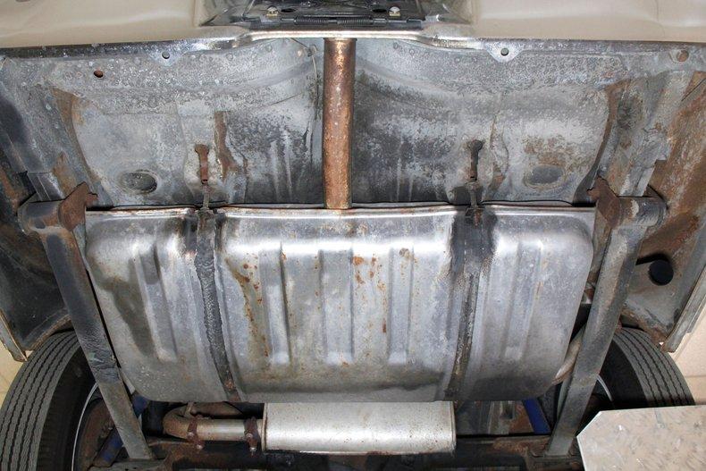 1968 Chevrolet Nova 31
