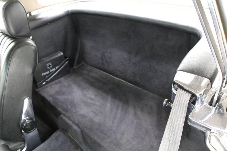 1984 Mercedes-Benz 380 SL Convertible 31