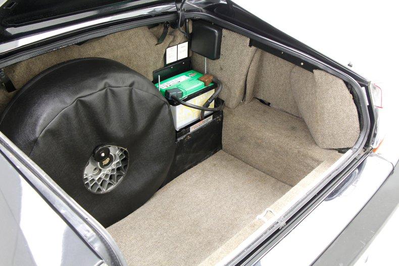 1989 Jaguar XJS V12 18