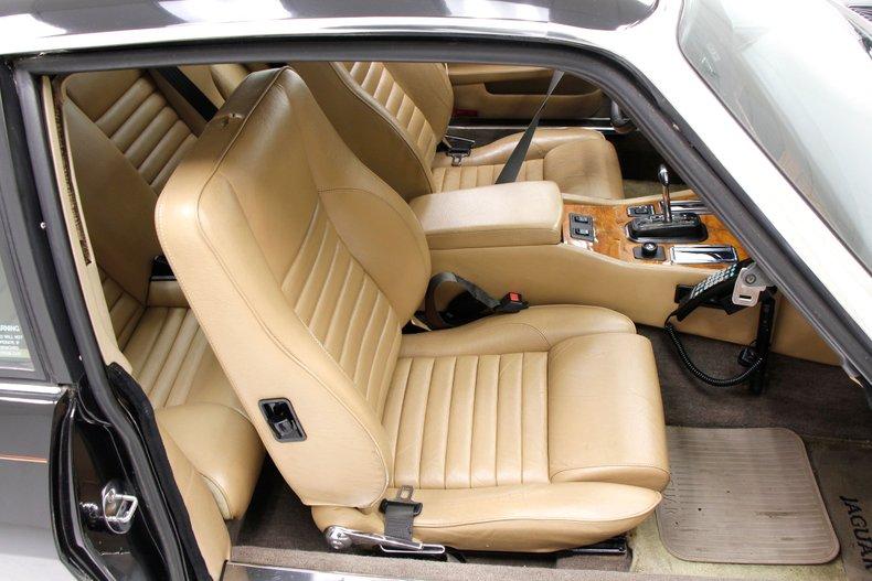 1989 Jaguar XJS V12 24