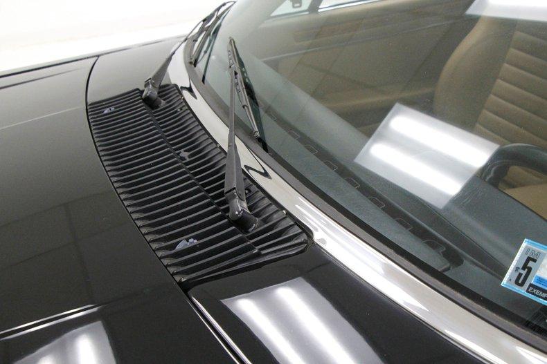 1989 Jaguar XJS V12 11