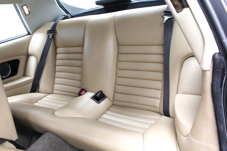 1989 Jaguar XJS V12 32
