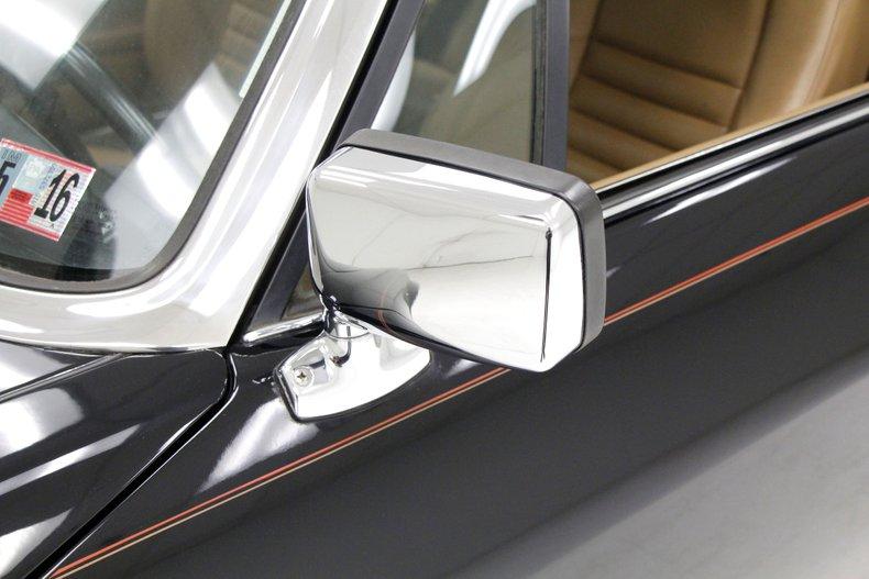 1989 Jaguar XJS V12 12