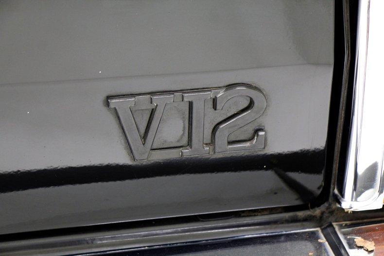 1989 Jaguar XJS V12 14