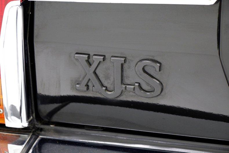1989 Jaguar XJS V12 15