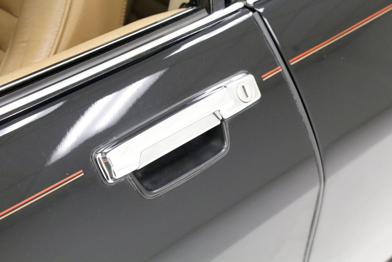 1989 Jaguar XJS V12 13