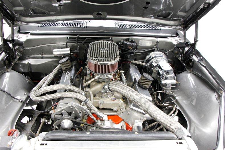 1967 Chevrolet Camaro RS 16
