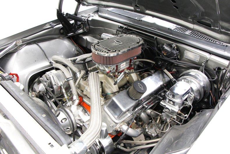 1967 Chevrolet Camaro RS 15