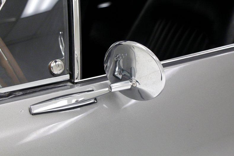 1967 Chevrolet Camaro RS 12