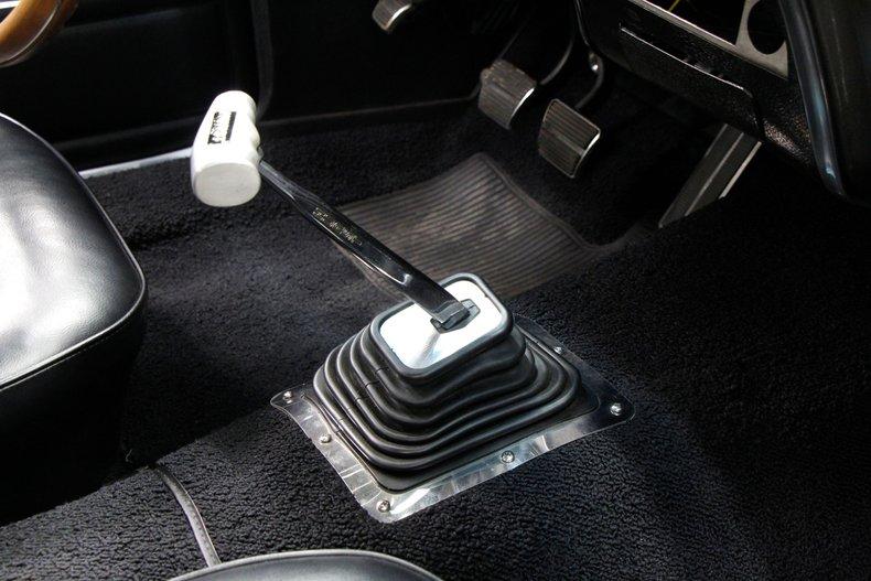 1967 Chevrolet Camaro RS 33
