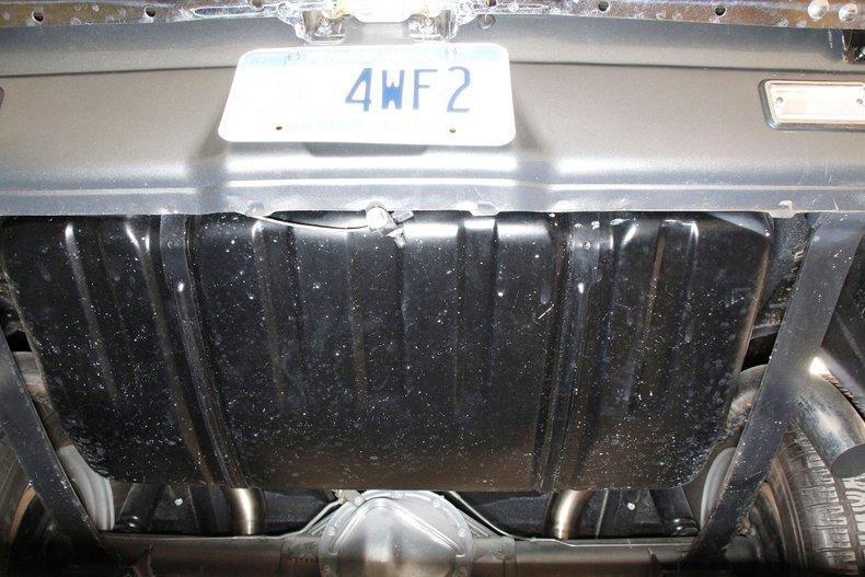 1967 Chevrolet Camaro RS 34