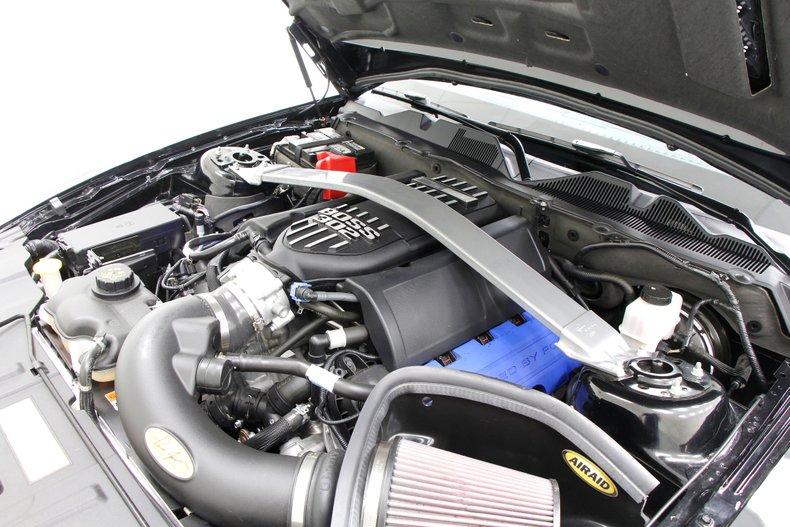 2013 Ford Mustang Boss 302 Laguna Seca 15