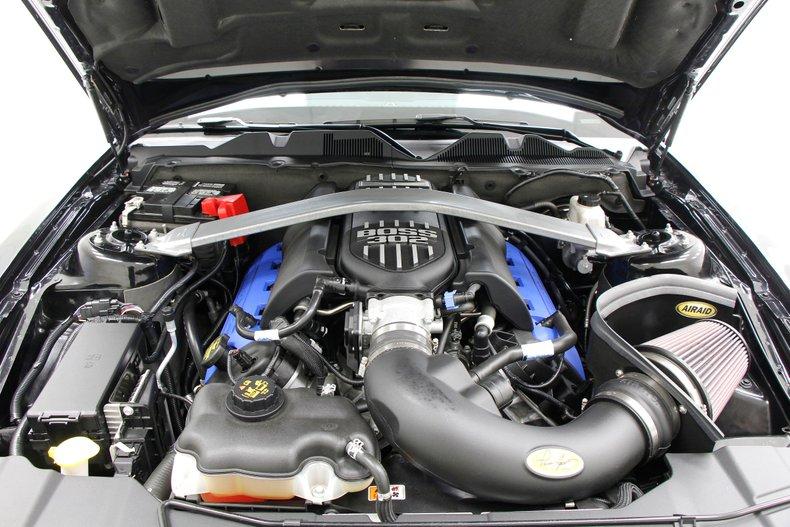 2013 Ford Mustang Boss 302 Laguna Seca 16