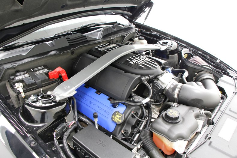 2013 Ford Mustang Boss 302 Laguna Seca 17
