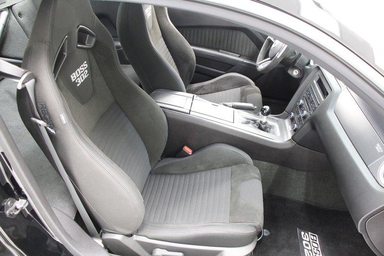 2013 Ford Mustang Boss 302 Laguna Seca 24