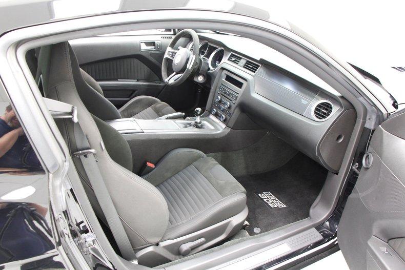2013 Ford Mustang Boss 302 Laguna Seca 23