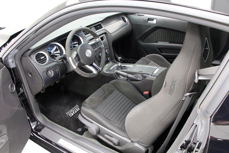 2013 Ford Mustang Boss 302 Laguna Seca 21
