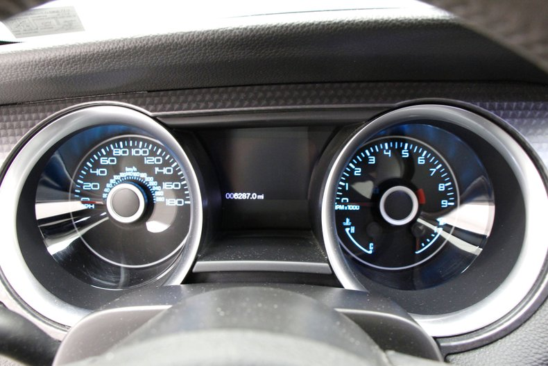 2013 Ford Mustang Boss 302 Laguna Seca 25